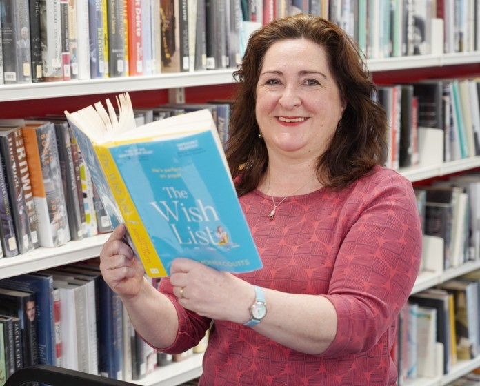 Turning over a new leaf – libraries have re-opened