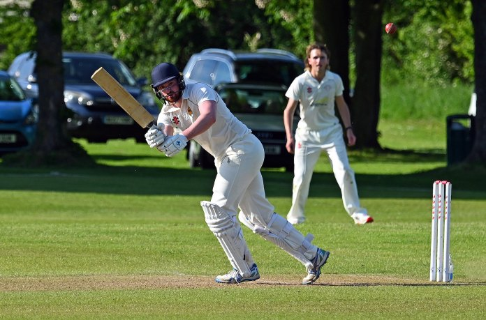 Howzat! Frocester travel to Rockhampton in final