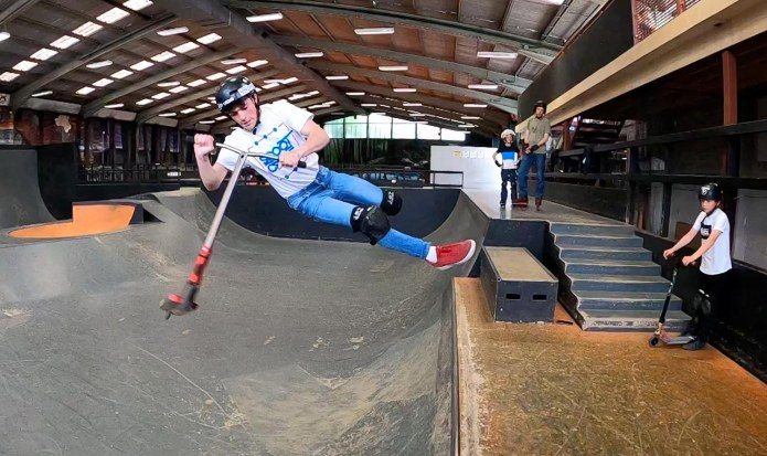 Confirmed: Rush Skatepark to cease trading