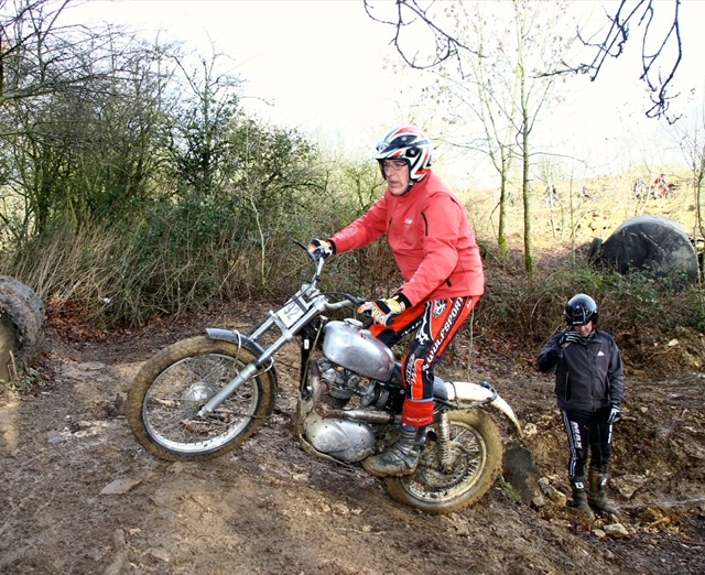 Trials riders need a new place to ride – can you help?