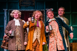 Covid outbreak forces cancellation of theatre production