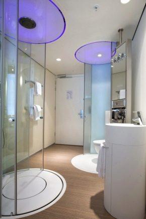 ванна 4 квм дизайн фото с туалетом 1