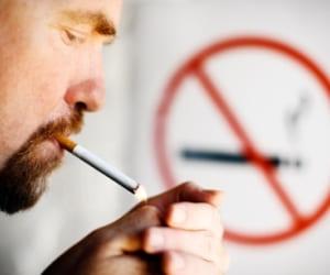 efectul nicotinei asupra erecției cum se realizează o erecție dură