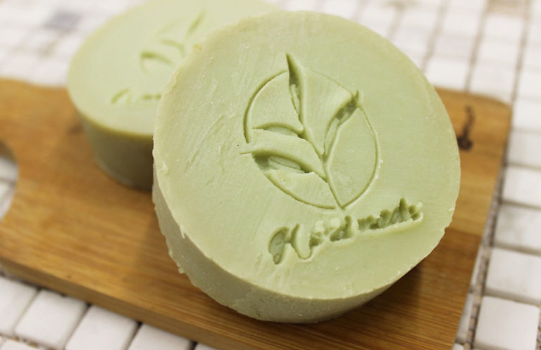 Castilian soap