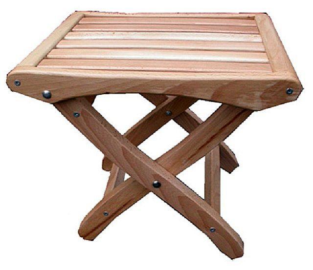 접이식 의자 - 필요에 따라 쉽게 설치하거나 숨어 있습니다