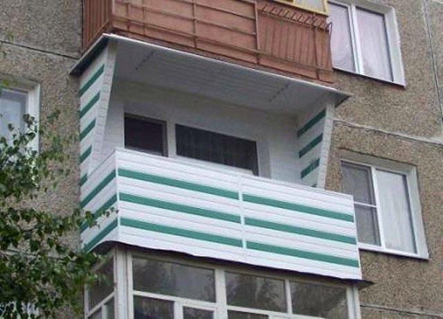 Балконның ішіндегі косметикалық жөндеу, кез-келген толқындардың иесі, тұрғын үй-пайдалану ұйымдарына қарамай өзін-өзі өткізуге