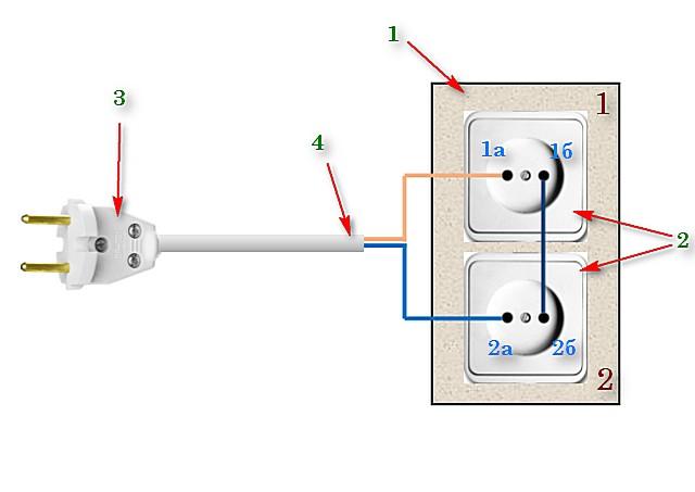 Несложное в изготовлении приспособление для удобного и безопасного замера силы тока