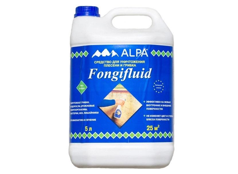 «Fongiftluid Альпі»
