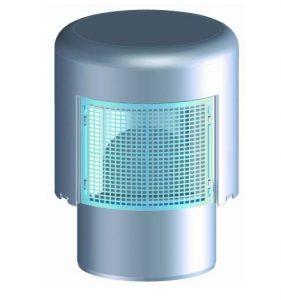 Вакуумный клапан для канализации - спасет от неприятных запахов из канализации 2 Строительный портал