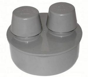 Вакуумный клапан для канализации - спасет от неприятных запахов из канализации 7 Строительный портал
