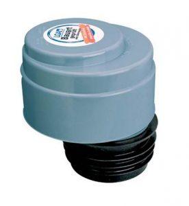 Вакуумный клапан для канализации - спасет от неприятных запахов из канализации zdjecie hc47 Строительный портал