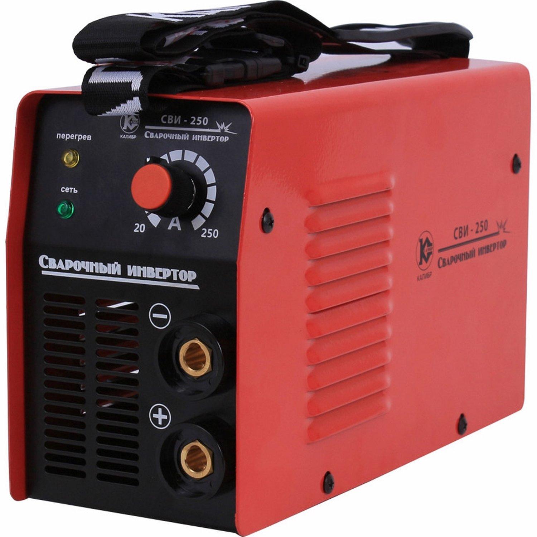 Дәнекерлеуші Calible SVI-250 4600 W