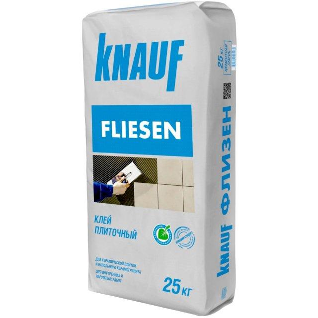 Клеевые составы для керамогранита. Выбор клеевого состава в зависимости от условий использования Knauf Флизен Строительный портал