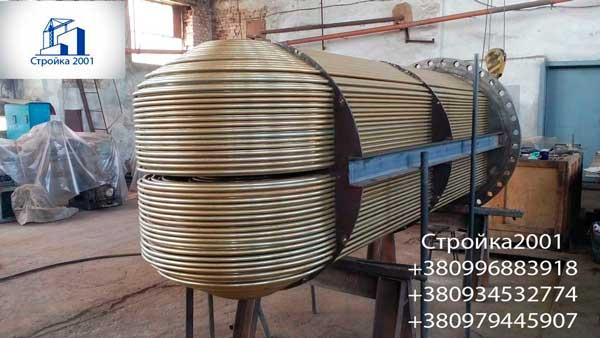 Изготовление теплообменников украина Установка для промывки теплообменников RIDGID DP-13 Ейск
