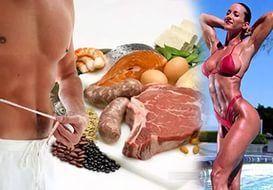 belkovaya dieta