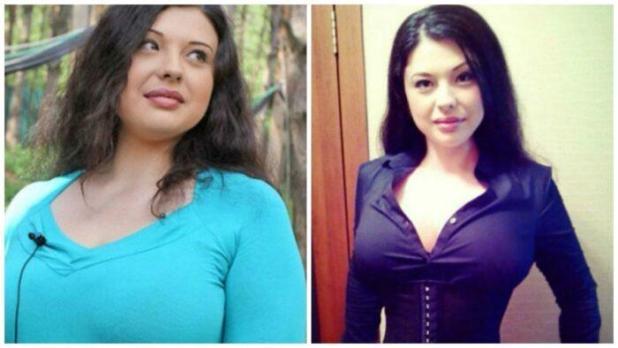 Как похудела Инна Воловичева диета фото