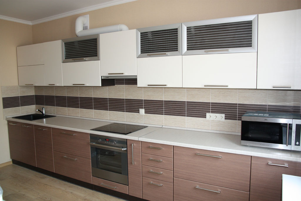 45a3ec3d85 Milyen anyagot válasszon a konyhai kötény számára. A konyhai panelek ...