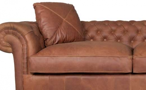 9346df197e Πώς να σκουπίσετε τον δερμάτινο καναπέ. Πώς να καθαρίσετε έναν ...