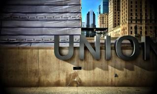 Toronto's Union Station. © David-Kevin Bryant