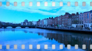 Ireland's Four Courts, Dublin / Version I. © David-Kevin Bryant