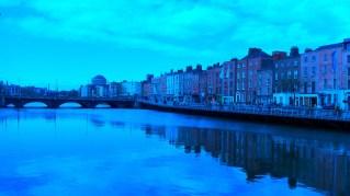 Ireland's Four Courts, Dublin / VersionIII. © David-Kevin Bryant