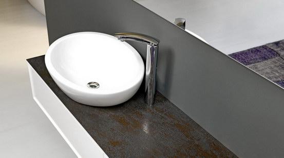 Badausstattung Badmöbel Waschbeckenunterschrank Spiegel Amaturen