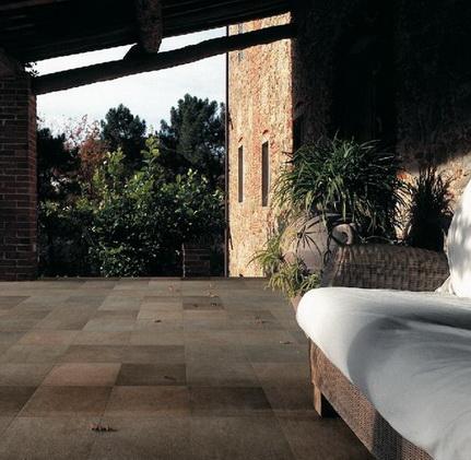 Außenbereich Fliesen Bodenfliesen Terrasse