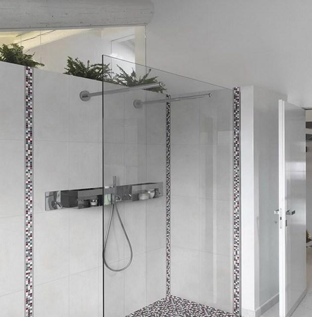 Fliesen Wohnzimmer Innen Innenbereich Bad Dusche