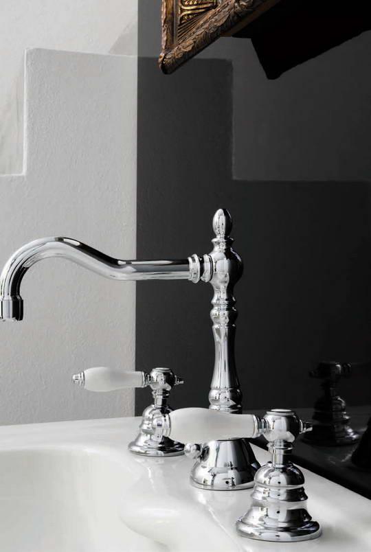 Waschbecken Armatur