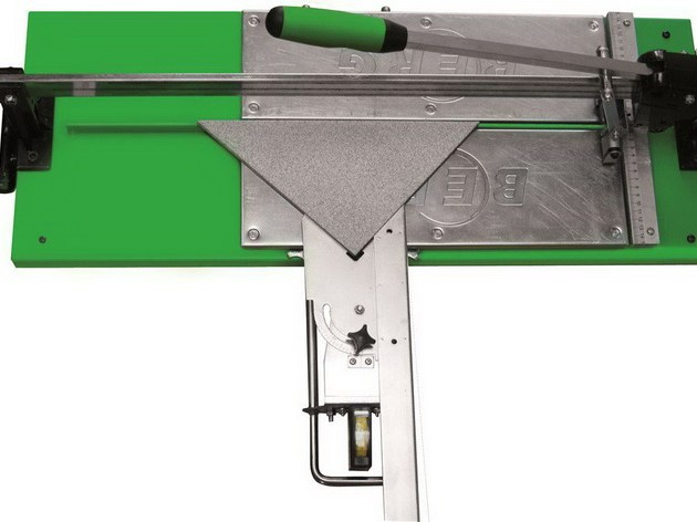 BTC 900 Verleihwerkzeuge Fliesenschneider Fliesen schneiden bis 90 cm