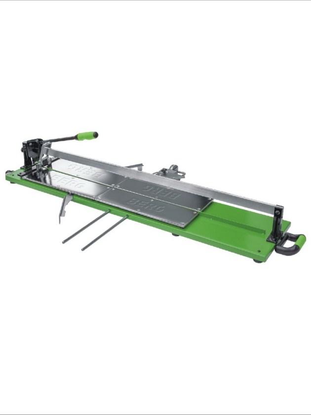 BTC 1250 Verleihwerkzeuge Fliesenschneider Fliesen schneiden bis 125 cm