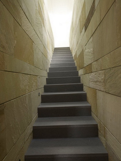 Naturstein - Treppen Naturstein Treppen Außenbereich Innenbereich
