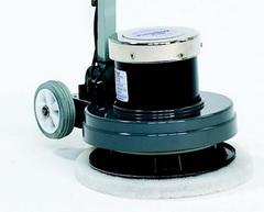 Poliermaschine Schleifmaschine Boden reinigen Floorboy Fliesen reinigen