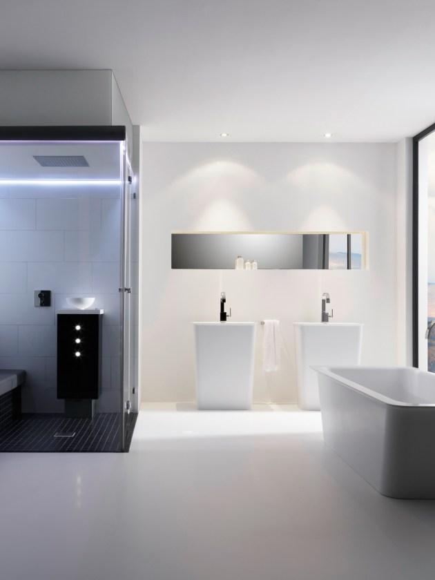 Dampfbäder Badezimmer bad Dampfbad