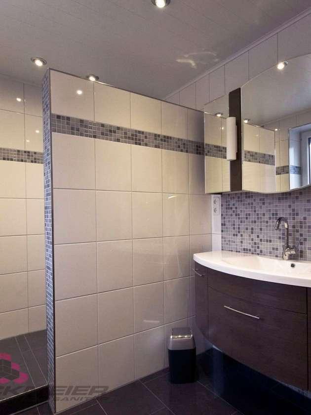 Dusche Wandfliesen Fliesen Bad Badezimmer