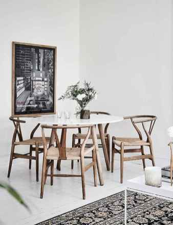 01 small dining room table & decor ideas
