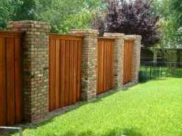 02 simple and cheap privacy fenceideas
