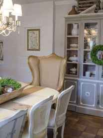 05 fancy french country dining room decor ideas