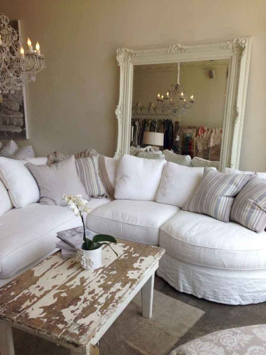 06 shabby chic living room decorating ideas