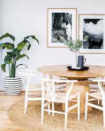 06 small dining room table & decor ideas