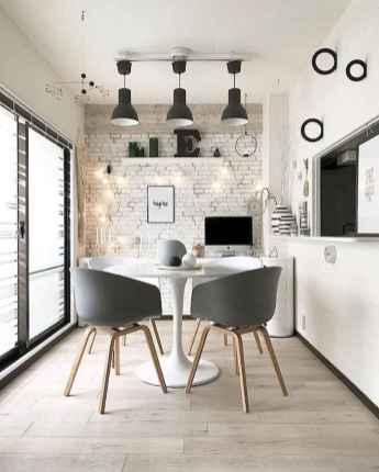 15 small dining room table & decor ideas