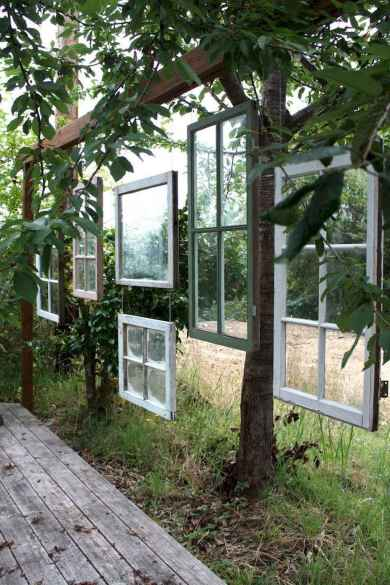 36 simple and cheap privacy fenceideas