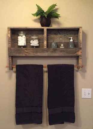 42 easy diy pallet project home decor ideas