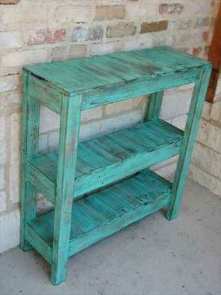 43 easy diy pallet project home decor ideas