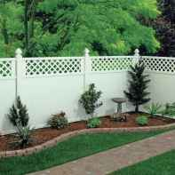 43 simple and cheap privacy fenceideas