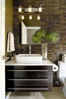 45 guest bathroom makeover decor ideas on a budget