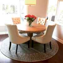 47 small dining room table & decor ideas