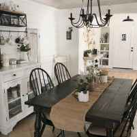 51 fancy french country dining room decor ideas