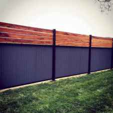 51 simple and cheap privacy fenceideas