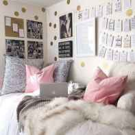 57 diy dorm room decorating ideas on a budget